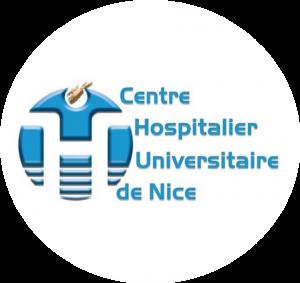 Logo du Centre Hospitalier Universitaire de Nice