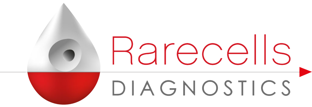 Logo Rarecells Diagnostics