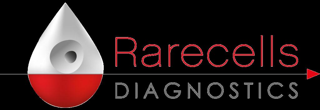 Logo Rarecells Diagnostics