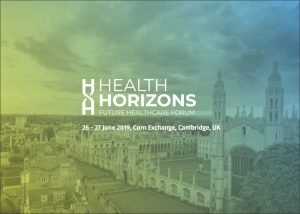 Image of the Health Horizons Forum
